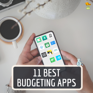 Budgeting Apps Instagram Post