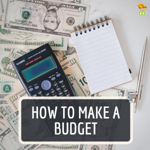 02 How to budget Instagram Post